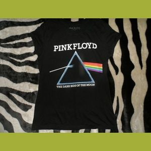 Pink Floyd Dark Side Of The Moon T-Shirt Music